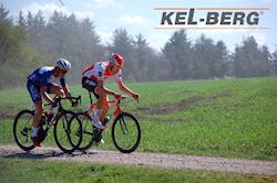 """Kel-Berg Grand Prix Herning"" - April 2019, Skovbyvej - Foto Martin Bjerg"