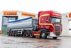 Steen Hansen Transport A/S 2 - Jan 2020,