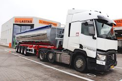 Niels J. Philipsen Transport A/S - August 2020,